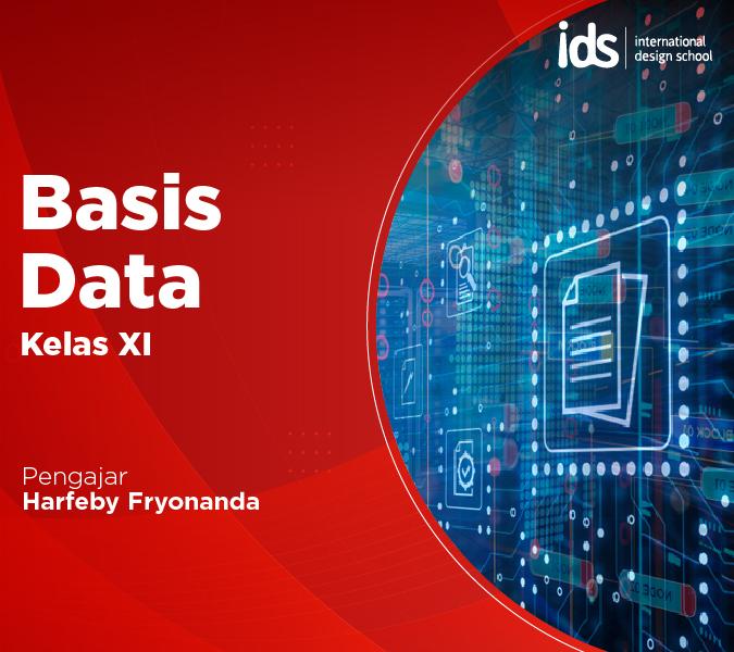 Basis Data