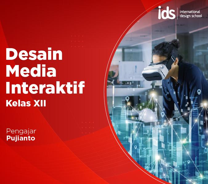 Desain Media Interaktif