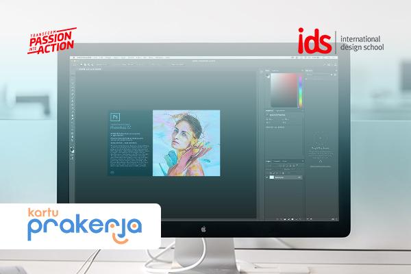 Sukses Membuat Desain Dengan Photoshop Dalam 5 Jam
